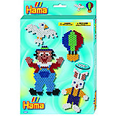 Hama Beads Clown Starter Box