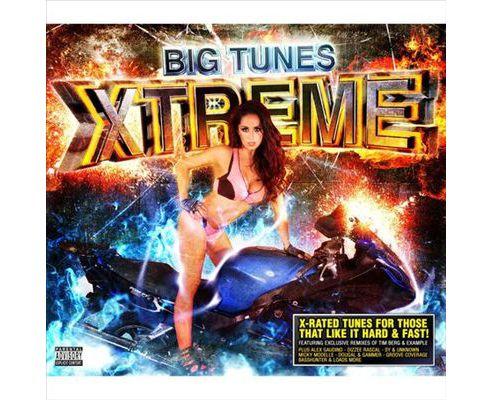 Big Tunes Xtreme