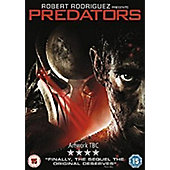 Predators (DVD)