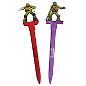 TURTLES RALPH AND DONNY STYLUS PACK
