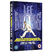 Lee Evans - Roadrunner - Live At The O2 (DVD)