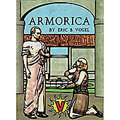 Card Game - Armorica - Vainglorious Games
