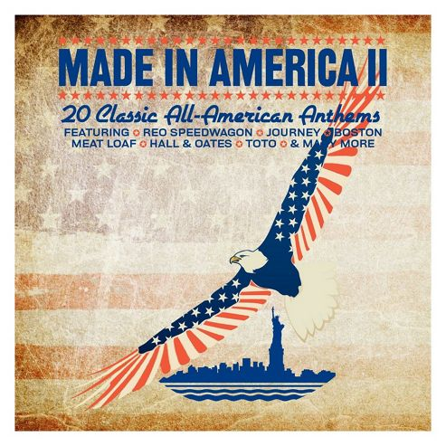 Made In America Ii