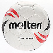 Molten Vantaggio 2 League Match Standard Football Size 4 Junior / Youth