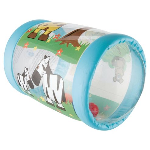 Carousel Inflatable Activity Roll