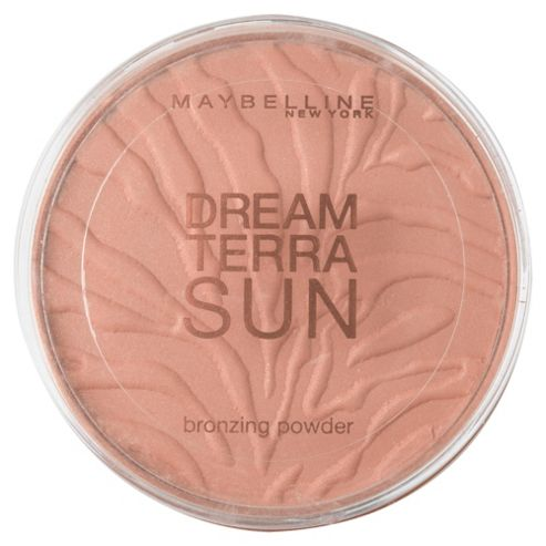 Maybelline Face Ancill DreamBronzer Tiger 03S