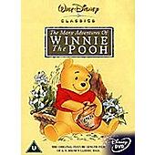 Many Adventures Of Winnie The Pooh (With Bonus Footage)