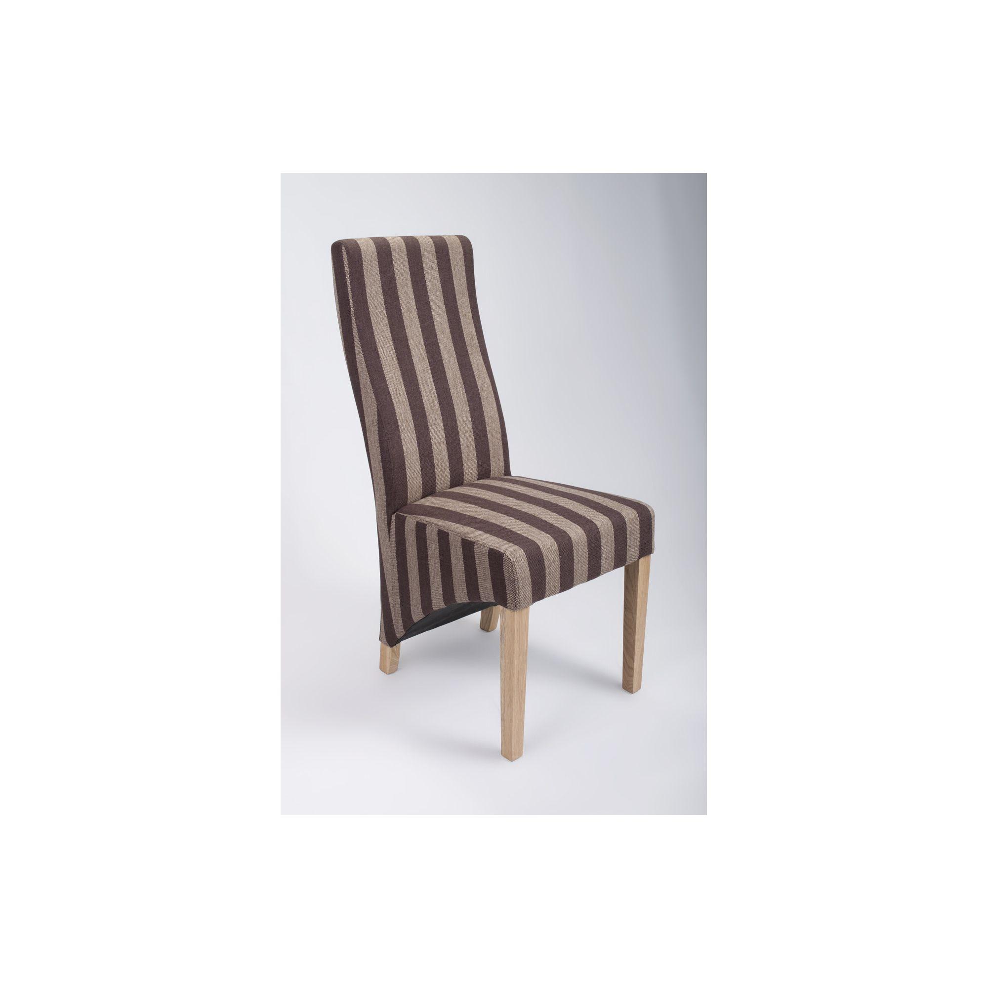 Shankar Enterprises Baxter Dining Chair (Set of 2)
