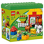 LEGO Duplo My First Garden Bucket 10517