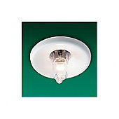 Firstlight Mini Halogen Downlight in White (Set of 4)