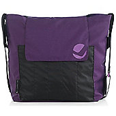 Jane Epic Changing Bag (Lilac)