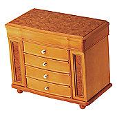 Mele&Co Ida Jewellery Box