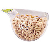 Healthy Steps Cereal Measure