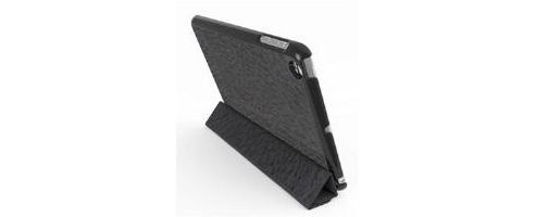 Kensington Protective Cover and Stand (Black) for iPad Mini