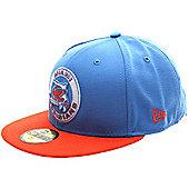 New Era Cap Co ABA Classic Miami Floridians New Era Cap Size: 7 1/2 inch