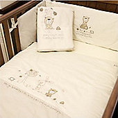 Dormouse Woodland Tales 4pc Bedding Bale