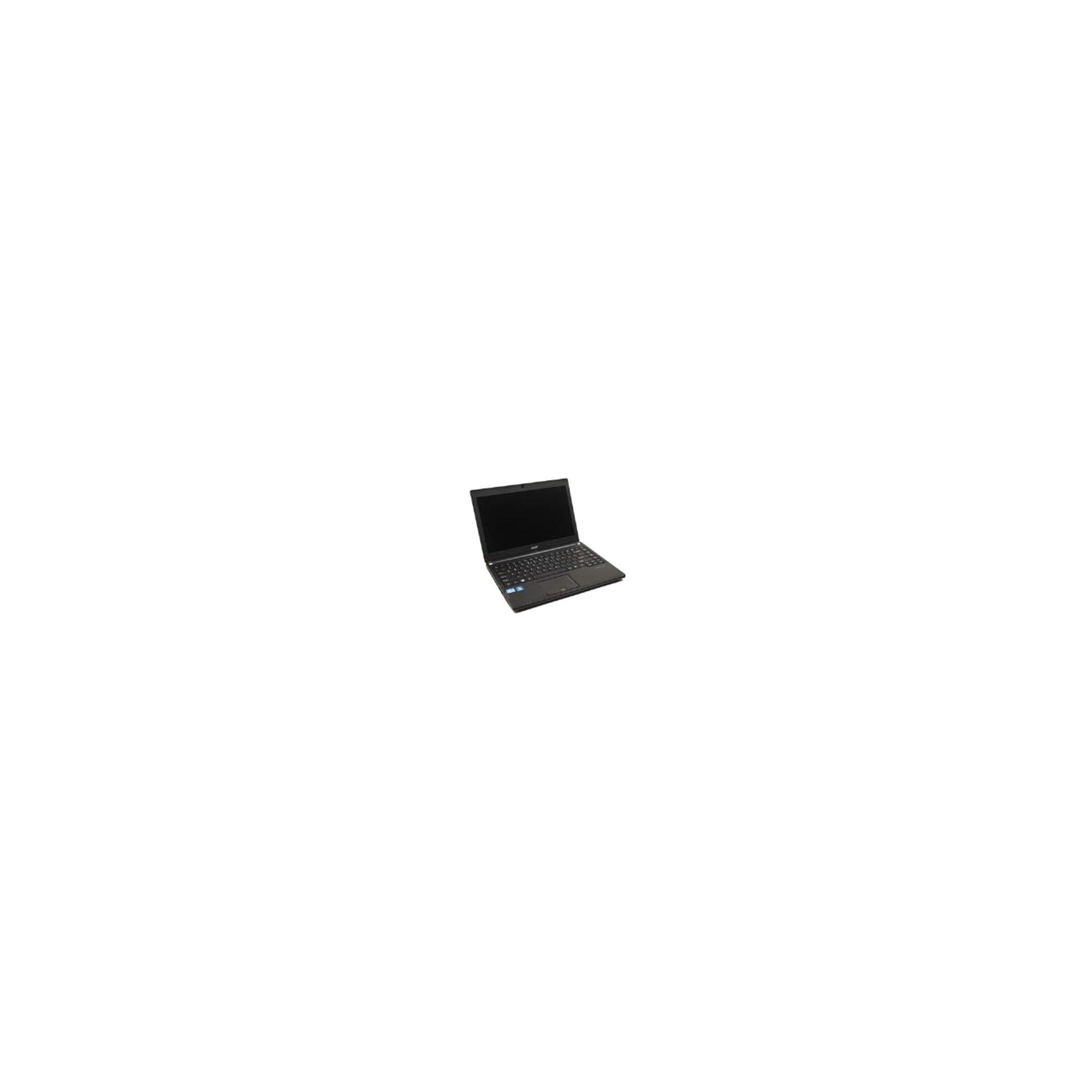 Acer TravelMate TMP633-M-736a6G50ikk (13.3 inch) Notebook Core i7 (3612QM) 2.1GHz 6GB 500GB WLAN BT 3G Webcam Windows 7 Pro 64-bit/32-bit Dual Load at Tesco Direct