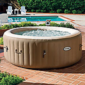 Intex PureSpa Hot Tub