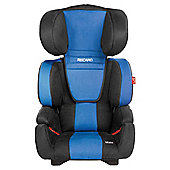 Recaro Milano Group 2-3 Car Seat, Saphir