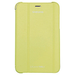 "Samsung Notebook Galaxy Tab 2 Cover 7"" Green"