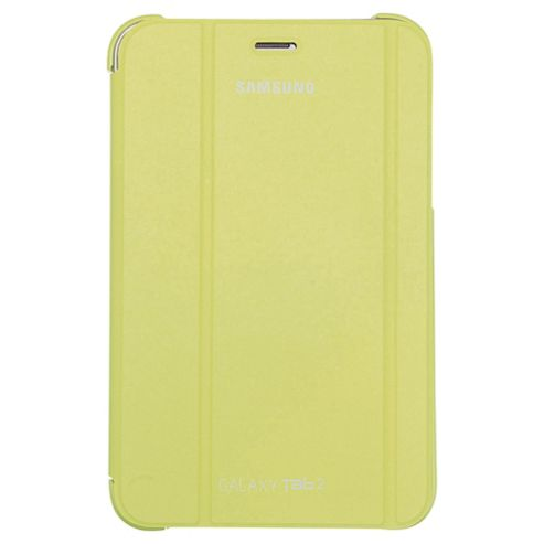 Samsung Notebook Galaxy Tab 2 Cover 7