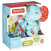 Fisher Price Wigglin Elephant