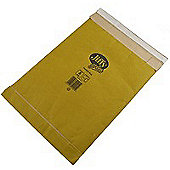 Jiffy Padded Bag Envelopes Mini Pack No.0 Brown 135x229mm Ref JPB-MP-0-10 [Pack 10]
