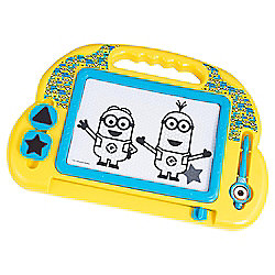 Minions Medium Magnetic Scribbler (New Version)