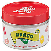Jelly Belly Tin Mango