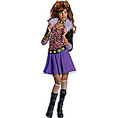 Monster High Clawdeen Wolf - Large