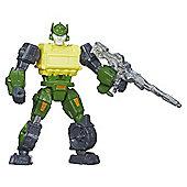 Transformers Hero Mashers Figure Autobot Springer