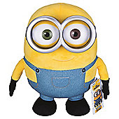 """Minions 14"""" Bob Figure"""
