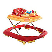 Chicco Band Baby Walker (Race)
