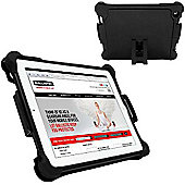 Tough Jacket Case for iPad 2