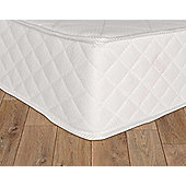 Ultimum AFVMEMORYC Memory Foam and Coil Spring Double 4 6 Mattress - Regular
