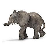 Schleich African Elephant Calf