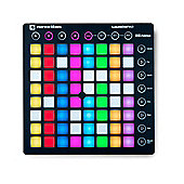 Novation Launchpad MKII Ableton Controller Interface