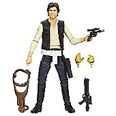 Star Wars The Black Series Action Figure - Han Solo #08
