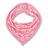 Baby Boum Triple Lined & Waterproof Bandana Bib (Kitty)