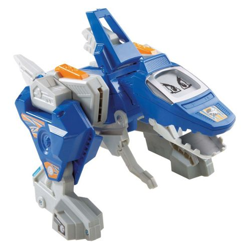VTech Switch & Go Dinos Jet the Spinosaurus