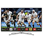 Samsung UE32H6200 32 Inch 3D Ready, Smart WiFi Built In Full HD 1080p LED TV with Freeview HD