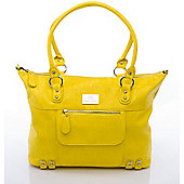 Nova Harley Divine Changing Bag (Yellow)