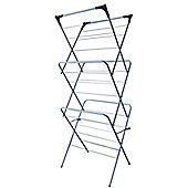 Sabichi Super Value Three Tier Airer