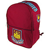 West Ham United FC Backpack