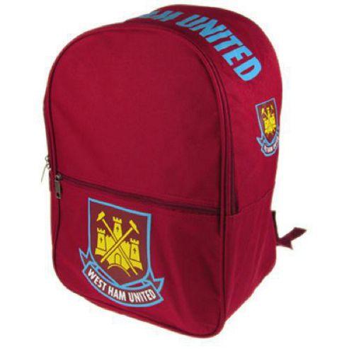 West Ham United FC Backpack