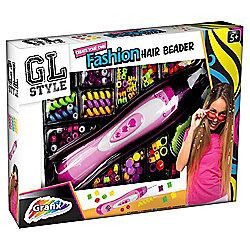 GL Style Hair Beader
