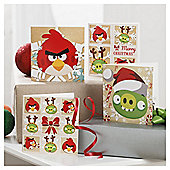 Angry Birds 20Pk