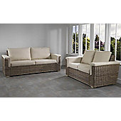 Desser Bath 3 Seater & 2 Seater Sofa Set in Sicily