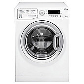 Hotpoint S-Line SWMD10437XR  Washing Machine, 10Kg Load, 1400 RPM Spin, A+++ Energy Rating, White