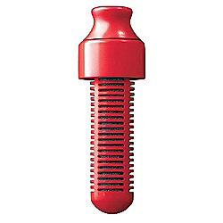 Bobble Water Bottle Replacement Filter, Red